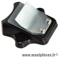 Clapet fibre adaptable suzuki rmx smx 50cc