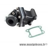 boite a clapet tun r big valve pour carburateur diametre 17 a 21 pour peugeot speedfight buxy vivacity zenith