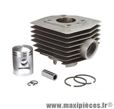 kit haut moteur teknix alu adapt mbk 51 air