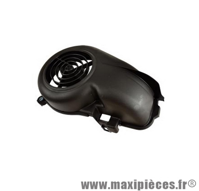 Cache turbine noir de type origine pour ovetto sr 50 ...