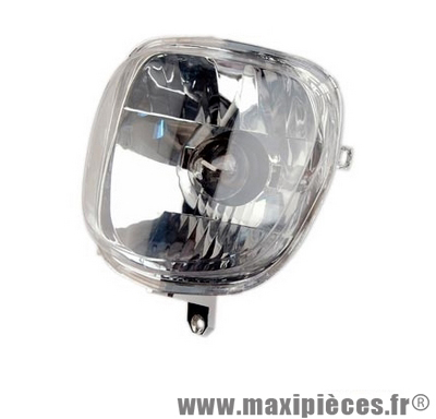 prix discount ! phare type origine adaptable pour mbk stunt/yamaha slider (avant 2004)