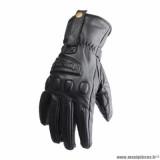 Gants hiver marque Trendy GT820 Nalau taille S / T8 couleur noir