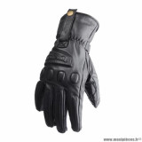 Gants hiver marque Trendy GT820 Nalau taille XXXL / T13 couleur noir