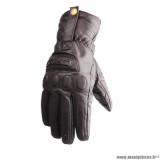 Gants hiver marque Trendy GT820 Nalau taille L / T10 couleur marron
