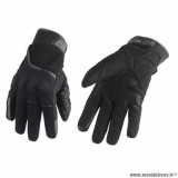 Gants hiver marque Trendy GT220 Lanz taille S / T8 couleur noir