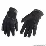 Gants hiver marque Trendy GT220 Lanz taille M / T9 couleur noir