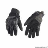 Gants hiver marque Trendy GT320 Cypress taille XL / T11 couleur noir