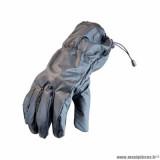 Sur gants pluie marque Trendy taille unique couleur noir