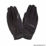 Gants printemps/été marque Tucano Urbano Miky taille S / T8 couleur noir