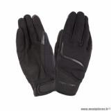 Gants printemps/été enfant marque Tucano Urbano Miky taille XXXS / T5 couleur noir