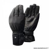 Gants hiver marque Tucano Urbano Wagner taille M couleur noir