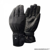 Gants hiver marque Tucano Urbano Wagner taille L couleur noir