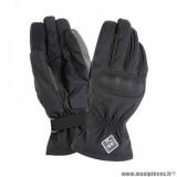 Gants hiver marque Tucano Urbano Hub 2G taille L couleur noir