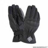 Gants hiver marque Tucano Urbano Hub 2G taille XL couleur noir