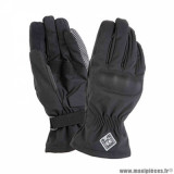 Gants hiver marque Tucano Urbano Hub 2G taille XXL couleur noir