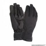Gants hiver marque Tucano Urbano Monty Touch CE taille S / T8 couleur noir