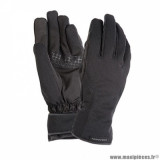 Gants hiver marque Tucano Urbano Monty Touch CE taille L couleur noir