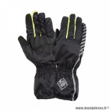 Sur gants hiver marque Tucano Urbano Gordon Nano Plus taille S / T8 couleur noir