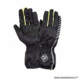 Sur gants hiver marque Tucano Urbano Gordon Nano Plus taille M couleur noir