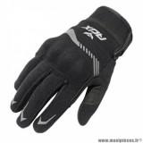 Gants printemps/été marque ADX Vista taille XL / T11 couleur noir argent