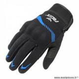Gants printemps/été marque ADX Vista taille XXL / T12 couleur noir bleu
