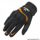 Gants printemps/été marque ADX Vista taille XXL / T12 couleur noir orange ktm