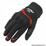 Gants printemps/été marque ADX Vista taille XXL / T12 couleur noir rouge