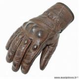 Gants all season marque ADX Austin taille XXL / T12 couleur marron