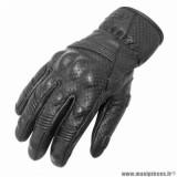 Gants all season marque ADX Austin taille L / T10 couleur noir