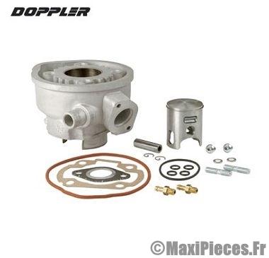 Cylindre doppler nitro.