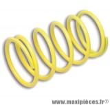 Ressort de poussée malossi (multivar et origine) pour maxi scooter : leonardo scarabeo ...