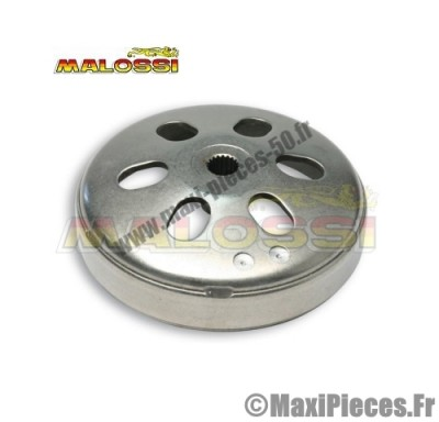 cloche malossi clutch bell diamètre 125 pour maxi scooter 125/150 : dylan pantheon pcx ps s-wing sh agility like movie super 8 centro ciak ...