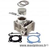 Kit cylindre piston type origine alu pour mbk cityliner skycruiser yamaha x-city x-max ...