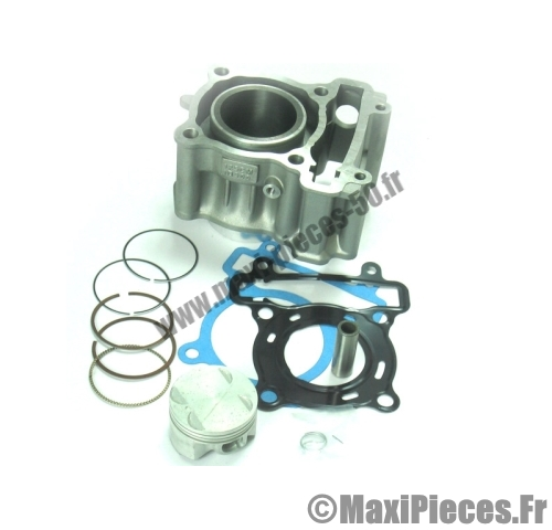 Cylindre piston x-max 125.