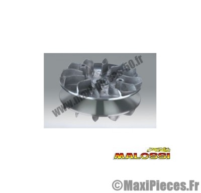 joue fixe/poulie malossi variateur ventilar 2000 de maxi scooter pour honda foresight forza jazz pantheon reflex kymco kxr maxxer yup peugeot sv piaggio x9 ...