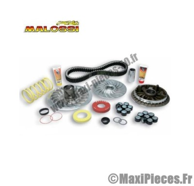 kit mhr over range t-max malossi pour yamaha t-max...