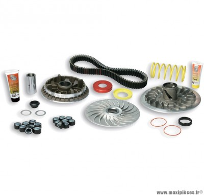Kit mhr over range t-max malossi pour yamaha t-max...