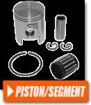 Pistons et accessoires