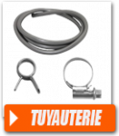 Tuyauteries et accessoires