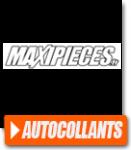 Autocollants/stickers