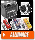 Batterie & Allumage