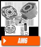 Haut moteur AM6