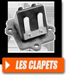 Clapet Carbone & Fibre Scooter