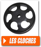 Cloche D'embrayage Scooter