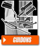Guidons et accessoire