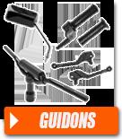 Guidons et accessoires