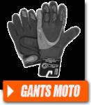 Gants pour moto et scooter