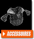 Accessoires et protections pour motard