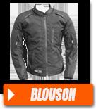 Blouson pour motard