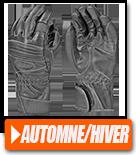 Gants moto Automne/Hiver